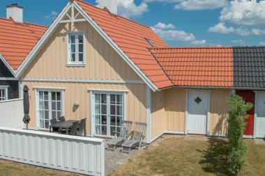 Feriehus 530 - Danmark