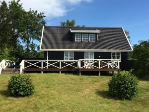 Ferienhaus 16720 - Dänemark