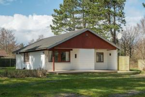 Ferienhaus 05541 - Dänemark