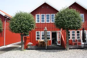 Ferienhaus 00704 - Dänemark