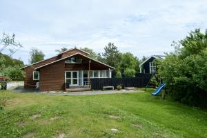 Ferienhaus 04324 - Dänemark