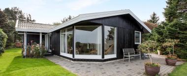 Ferienhaus 08812 - Dänemark