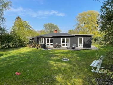 Ferienhaus 01815 - Dänemark