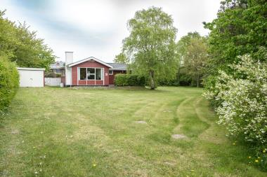 Ferienhaus 04901 - Dänemark