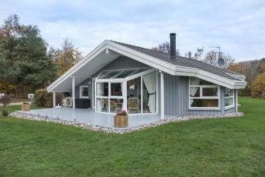 Ferienhaus 25806 - Dänemark