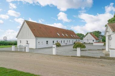Ferienhaus 04935 - Dänemark
