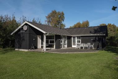 Ferienhaus 05807 - Dänemark