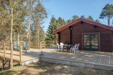 Ferienhaus 09903 - Dänemark