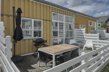 Ferienhaus 04336 - Dänemark