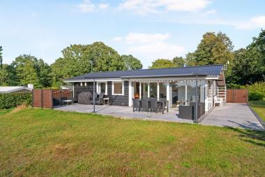 Ferienhaus 01804 - Dänemark