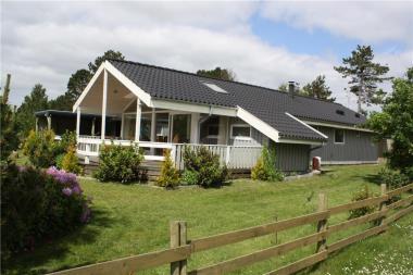 Ferienhaus 07011 - Dänemark