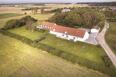 Ferienhaus 04940 - Dänemark