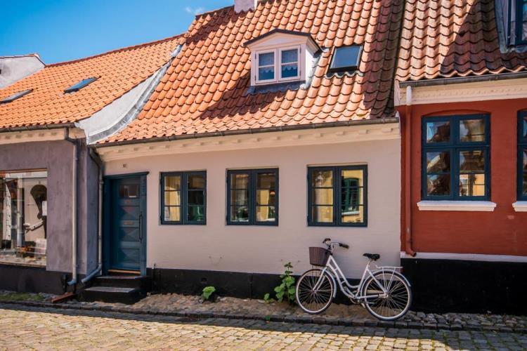 Brogade 11, Brogade 11, Ærøskøbing