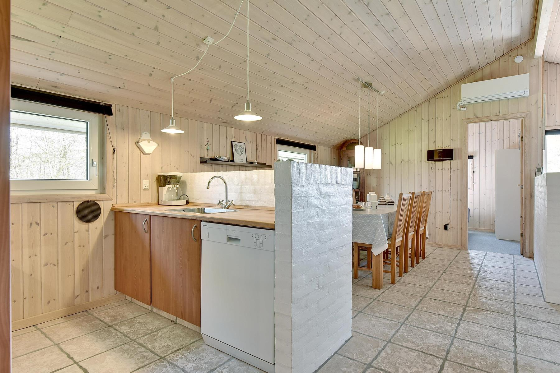 Ferienhaus 4144 - Fyrrelunden 62