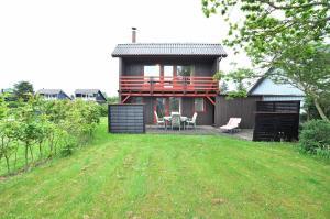 Ferienhaus 4114 - Dänemark