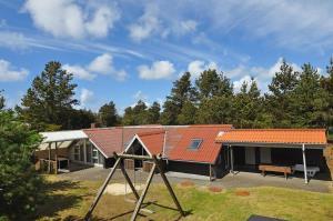 Ferienhaus 311 - Dänemark