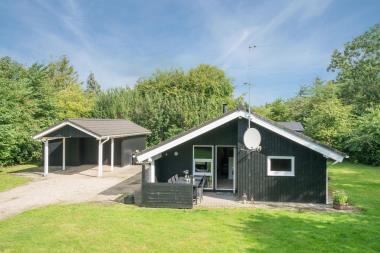 Ferienhaus 4144 - Dänemark