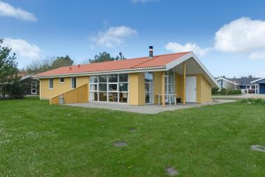 Ferienhaus 3131 • Skovvang 40