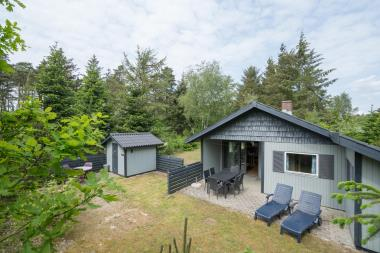 Ferienhaus 3100 - Dänemark