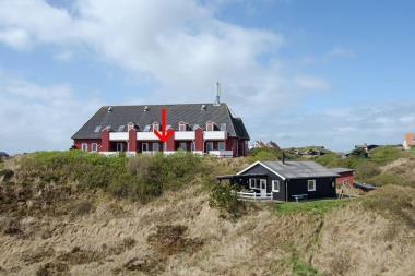 Ferienhaus 1015 - Dänemark