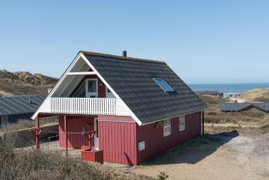 Ferienhaus 194 • Høgevej 31