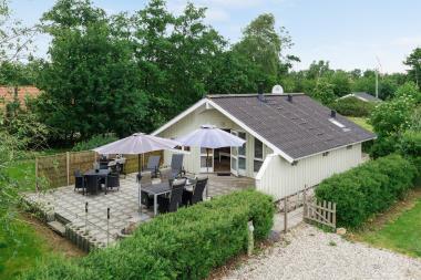 Ferienhaus 4151 - Dänemark