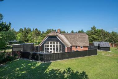 Ferienhaus 3109 • Skovvang 8