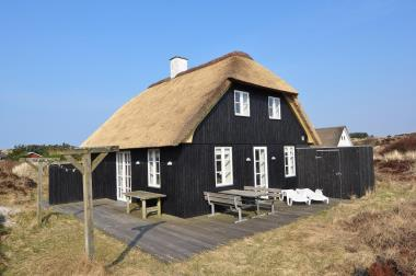 Ferienhaus 834 • Tyttebærvej 27
