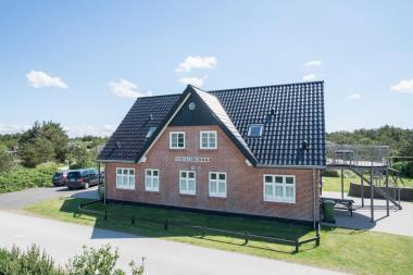 Ferienhaus 105 • Ørnevej 6 A. 2
