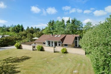 Ferienhaus 3215 - Dänemark
