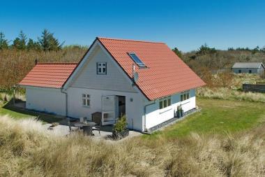 Ferienhaus 6101 • Fiskervænget 3