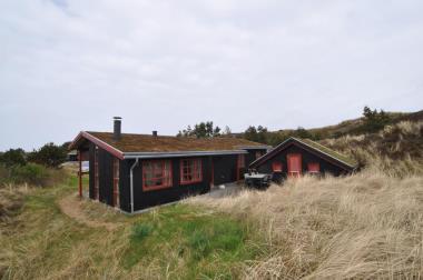 Ferienhaus 1402 • Storkenæbvej 19