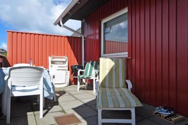 Ferienhaus 1024 - Dänemark