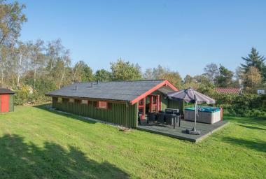 Ferienhaus 167 • Gl. Strandvej 16