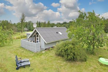 Ferienhaus 4115 - Dänemark