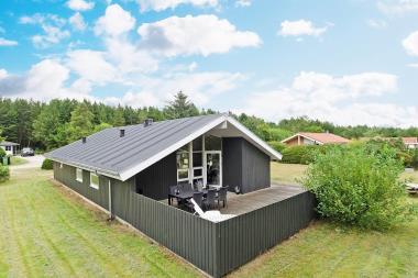 Ferienhaus 3211 - Dänemark