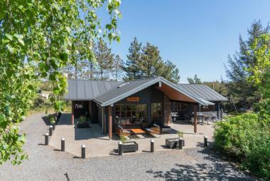 Ferienhaus 479 • Hedelærkevej 4 C