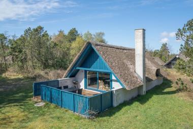 Ferienhaus 3258 - Dänemark