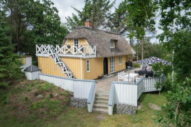 Ferienhaus 1276 • Hedelærkevej 8