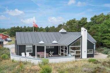 Ferienhaus 434 • Drosselvej 8 C