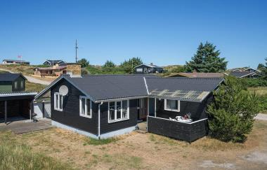 Ferienhaus 65 - Dänemark