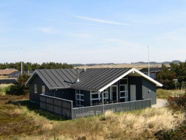 Ferienhaus 994 - Dänemark