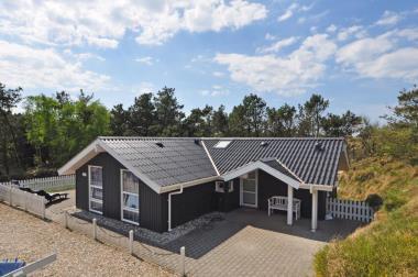 Ferienhaus 908 - Dänemark