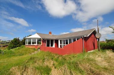 Ferienhaus 132 - Dänemark