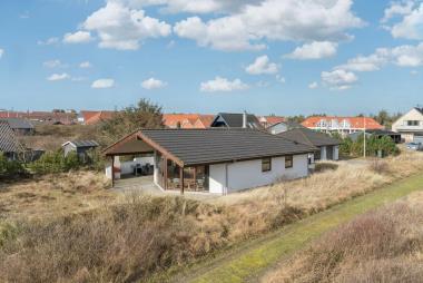 Ferienhaus 1326 • Gyvelvej 13