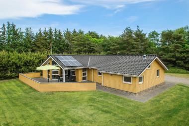 Ferienhaus 3225 - Dänemark