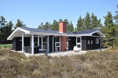 Ferienhaus 817 - Dänemark