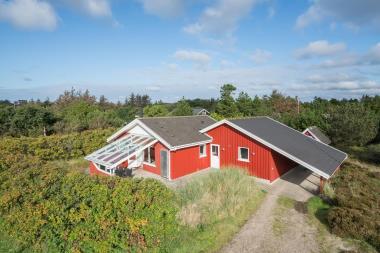 Ferienhaus 1228 • Gøgevej 6