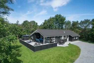 Ferienhaus 3264 • Vestervang 51