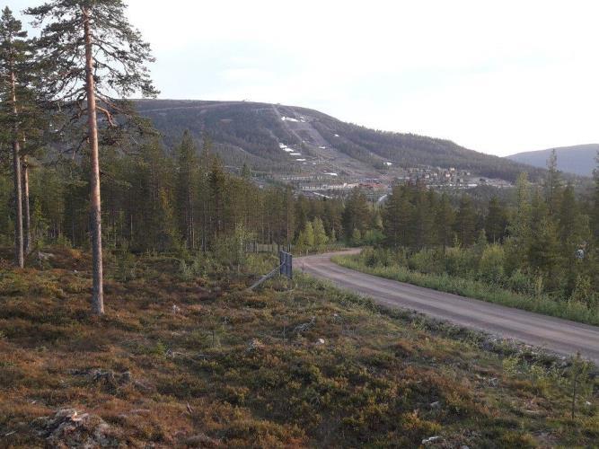S70015, Sälen, Sälen